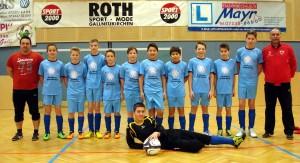 U13 SU Schweinbach 2014-02_1