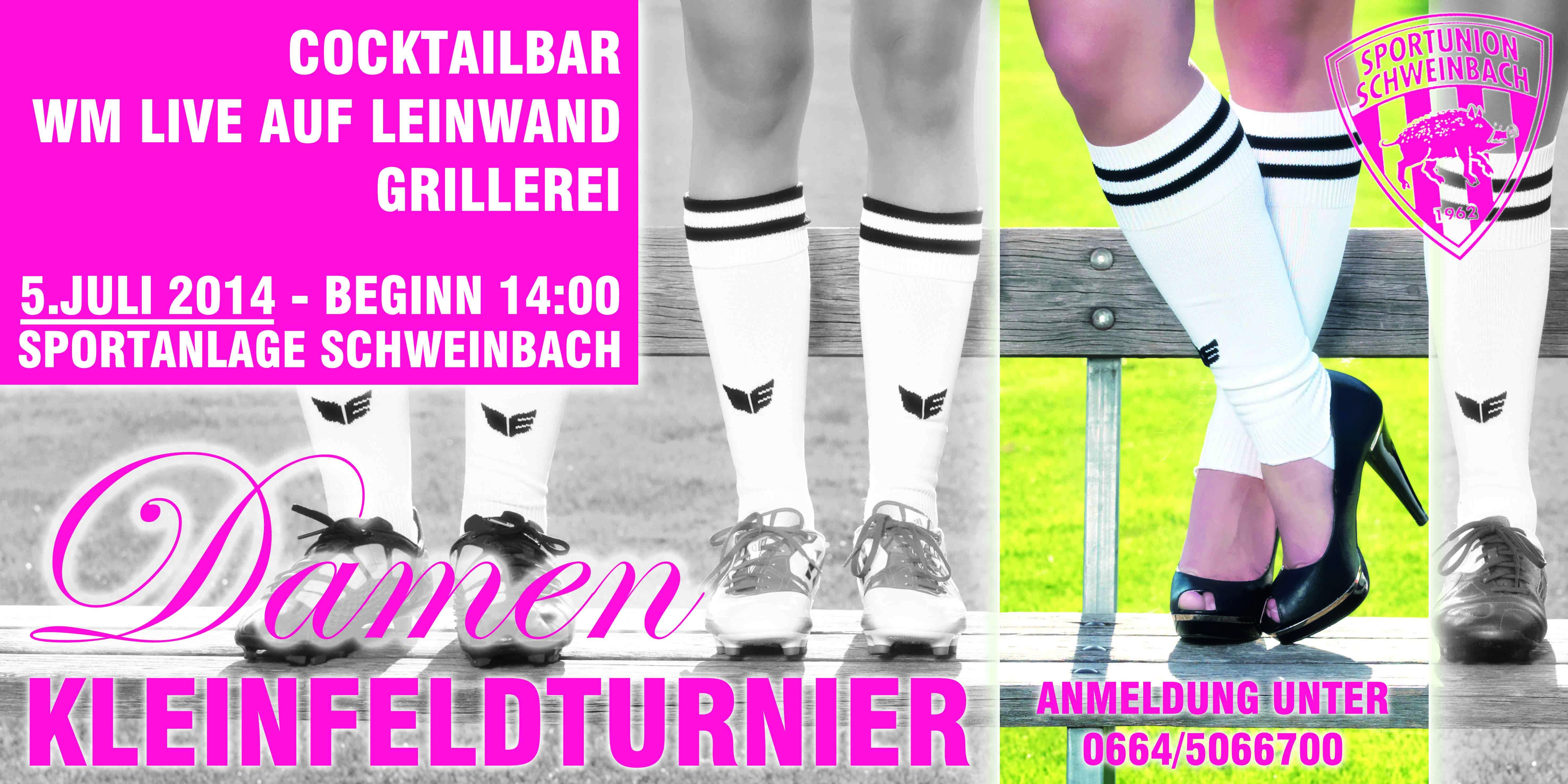 Damenkleinfeldturnier2104_Schweinbach_2