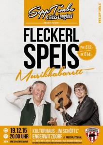 """""""Fleckerlspeis"""" - Das neue Programm"""