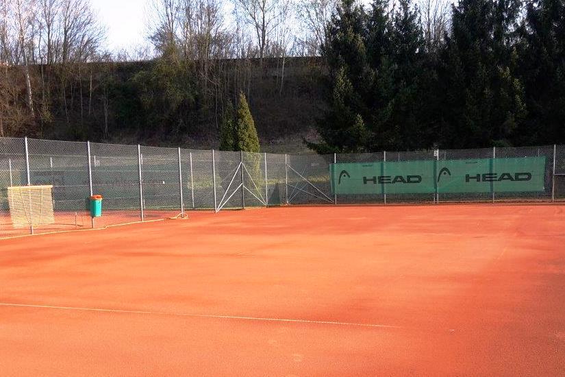 Bald geht Sie los, die Tennissaison 2017