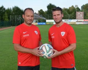 Holzweber und Mayr