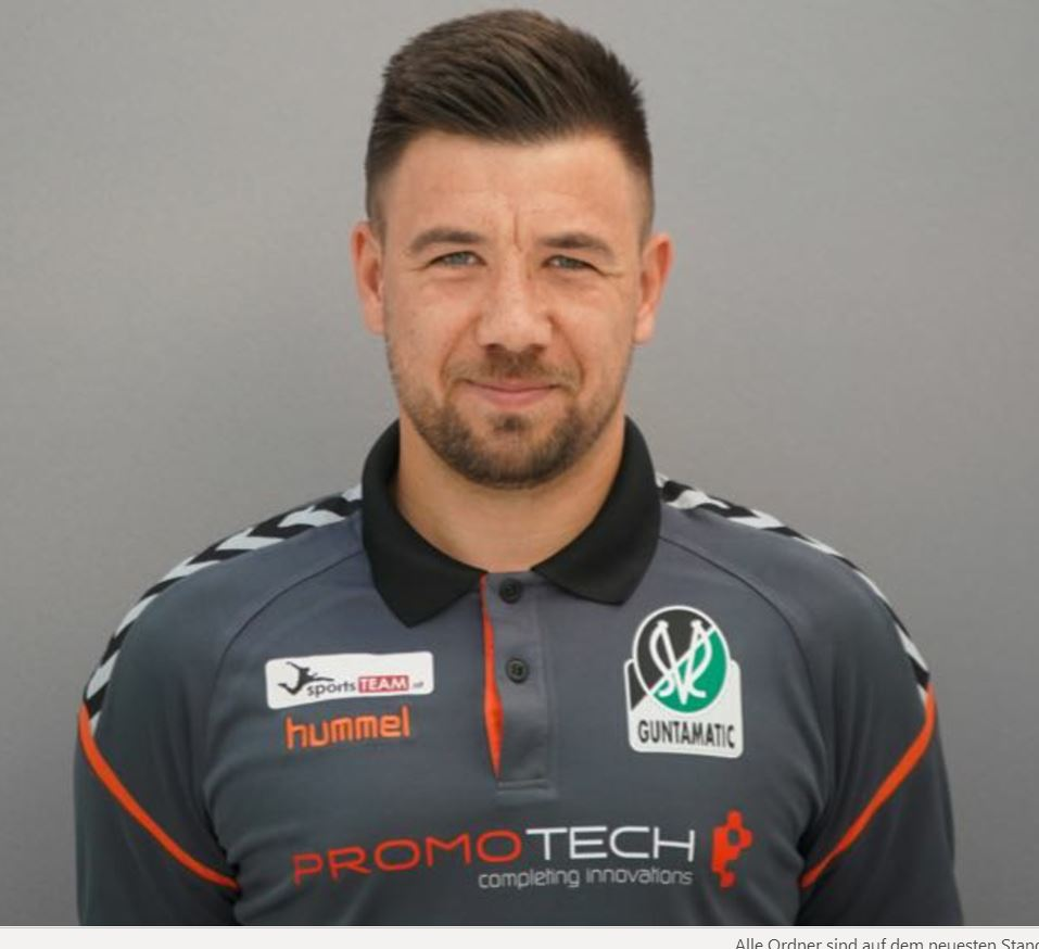 Miklos Fejes ist unser neuer KM-Trainer